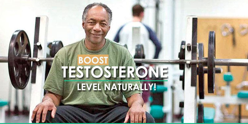 Proven Ways to Increase Testosterone Levels Naturally