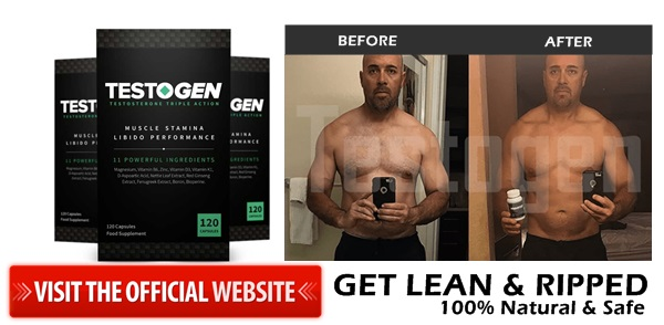 Buy Testogen Amazon