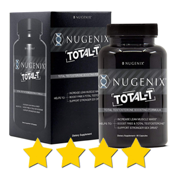 What does Nugenix do for a man?