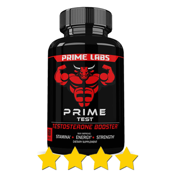 Prime Labs Prime Test review